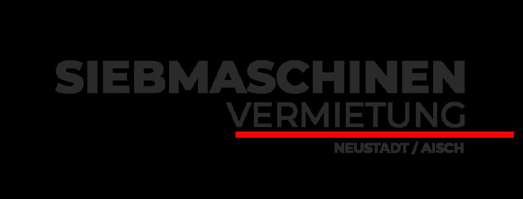 Siebmaschinenvermietung Neustadt a.d. Aisch